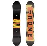 Rome Rome Stale Mod Snowboard 2021