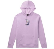 Lakai Simple Pullover Hoodie  lilac
