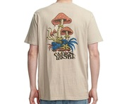 Globe Nature walk tee cashew