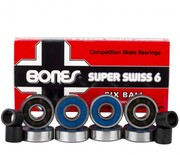 bones Super swiss bearnings