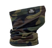 Horsefeathers NECK WARMER woodland camo