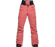 Horsefeathers Lotte 15 pants spice coral 2021