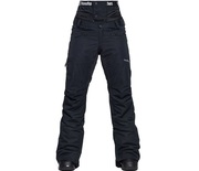 Horsefeathers Lotte 20 pants black 2021