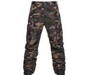 Horsefeathers Howel pants 10k  woodland 2021