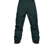 Horsefeathers Howel pants 15k deep green 2021