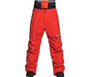 Horsefeathers Nelson pants 20k fiery red  2021