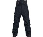 Horsefeathers Nelson pants 20k black  2021