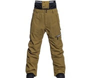 Horsefeathers Nelson pants 20k dull gold  2021