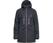 Horsefeathers Larra jacket 20k phantom 2021