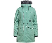 Horsefeathers Luann jacket 15k peppermint 2021