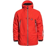 Horsefeathers Ymir jacket 25к fiery red 2021