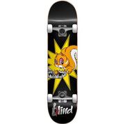 Blind Blind fur muncher 7.875 First Push Complete Skateboard
