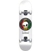 Blind Blind rasta reaper 8.12 First Push Complete Skateboard