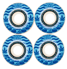 Darkstar Mirage wheels 53