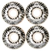Darkstar Insignia silver wheels 54