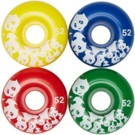 Enjoi Spectrum multi wheels 52