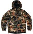 Armada Gremlin insulator jacket camo