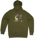 Armada Icon hoodie fir