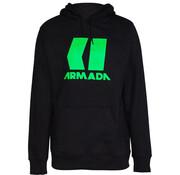 Armada Icon hoodie black