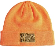 Rome Syndicate beanie orange