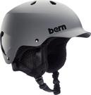 Bern WATTS thinshell mips grey
