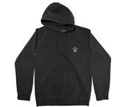 Circa Bulled hood black