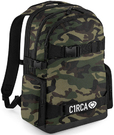 Circa Din icon back pack
