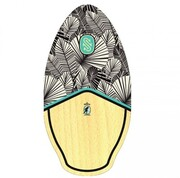 SkimOne Skimboard SkimOne pahoa black teal 41 105cm