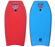 Wave power Woop eps red lite blue 44