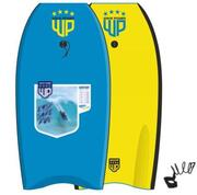 Wave power Woop eps blue floro yellow 41
