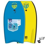 Wave power Woop eps blue floro yellow 39